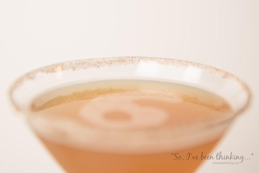 spicy ancho cider jameson cocktail, soivebeenthinking.com