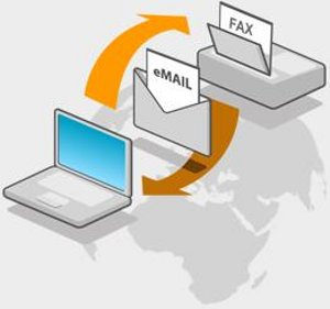 email faxing