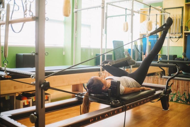 Pilates Classes with Dynamik Bodyworks | Sojourns and Stories