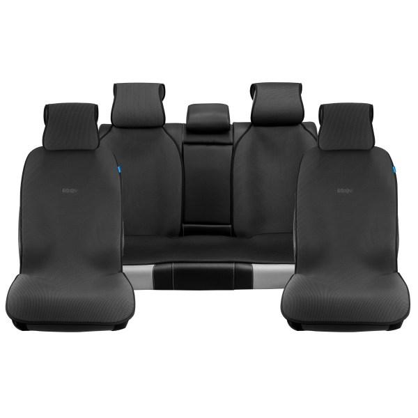 Full Seasons Car Seat Cover