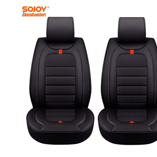 Leatheroid Car Seat Cover