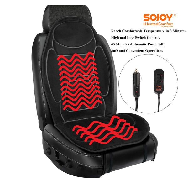 Heated Car Seat Cushion