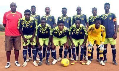uganda team