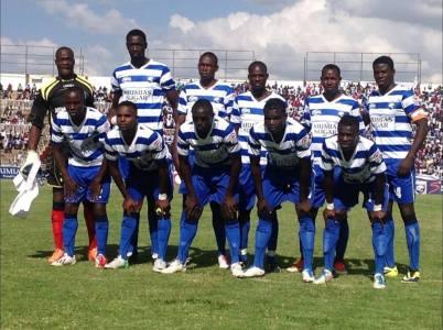 AFC Leopards Squad photo by Soka25east
