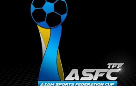 Azam sports federation cup