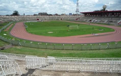 Nyayo Stadium