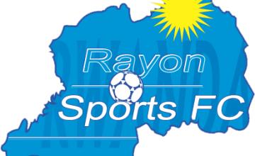 Rayon Sports Logo