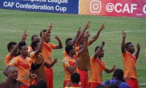 Image result for African Champions League: Ethiopia's Saint George beat AS Vita 1-0