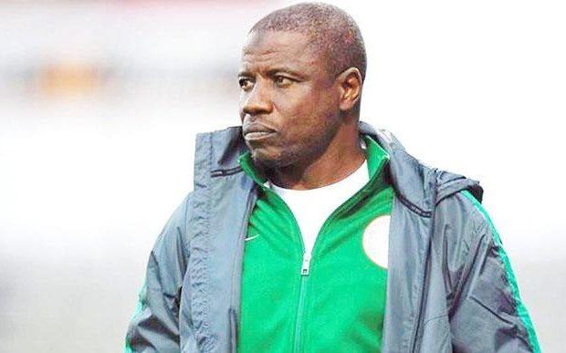 Image result for CHAN 2018 : Nigeria's coach Salisu Yusuf welcomes Benin challenge