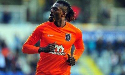Emmanuel Adébayor-soka