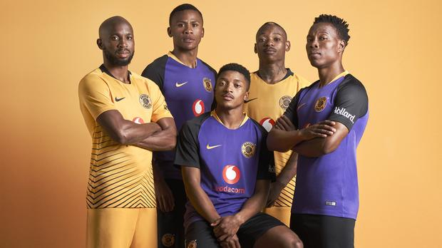 Kaizer Chiefs New Signings