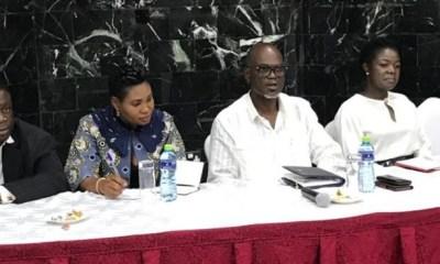 Ghana Reps