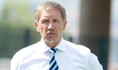 Stuart Baxter South Africa coach
