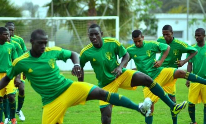 2019 AFCON qualifier: Mauritania on the verge of historic qualification