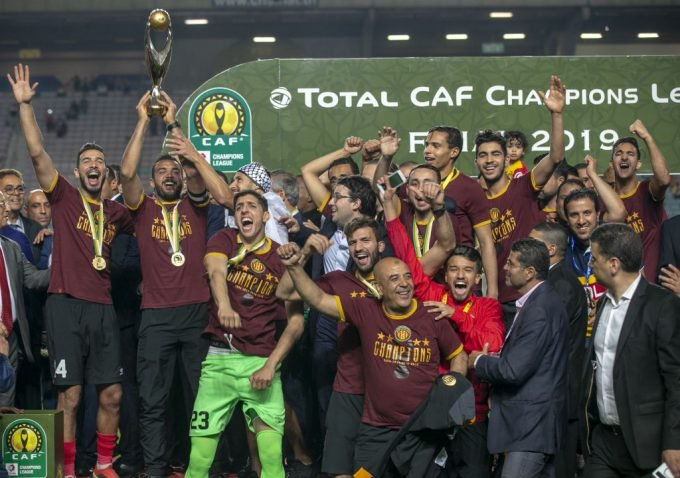 CAF Appeals Board uphold Esperance CAF Champions League win