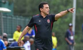 Former Al Ahly coach Hossam El-Badry appointed new Egypt coach