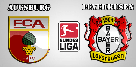 Augsburg vs Leverkusen
