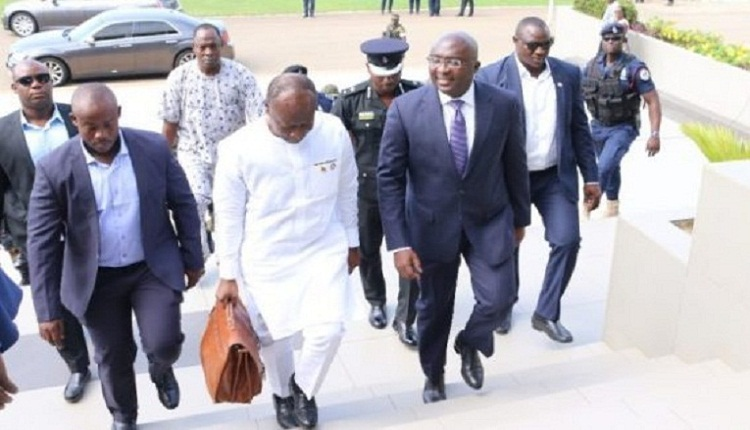VAT remains 12.5% – Finance Minister asserts