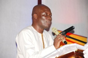 Mahama is sacrificing to contest, Ghanaians must thank him – Nii Lante
