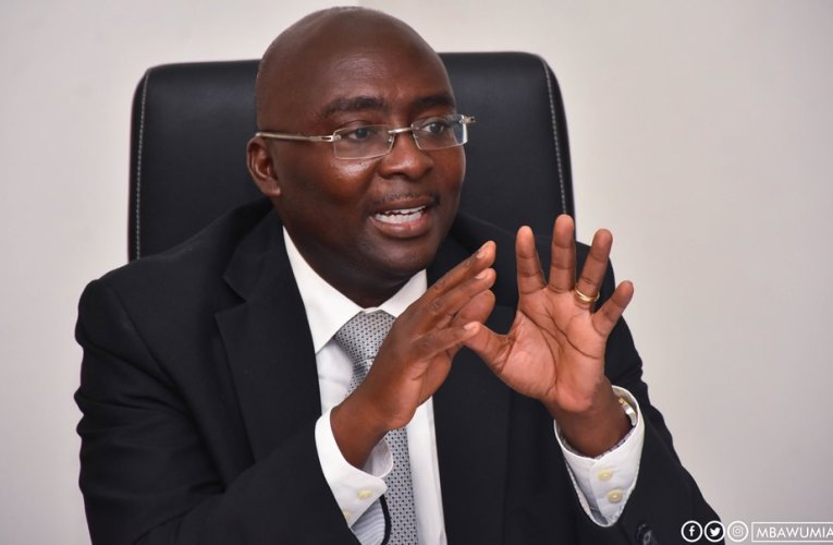 Cedi hasn't been this better in 8 years – Bawumia defends