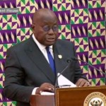 2020 State of the Nation by President Akufo-Addo [FULL ADDRESS)
