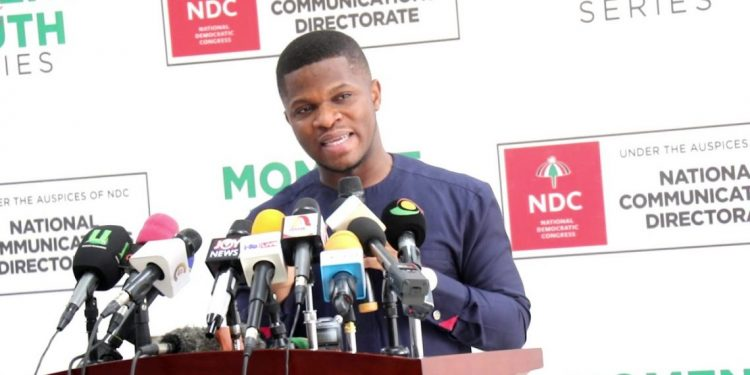Investigate more significant corruption allegations, not Airbus scandal – NDC tells Nana Addo