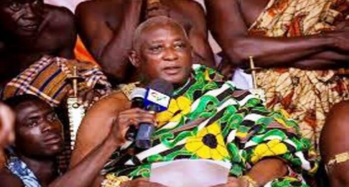 Berekum Traditional Council boycotts 6th March celebration