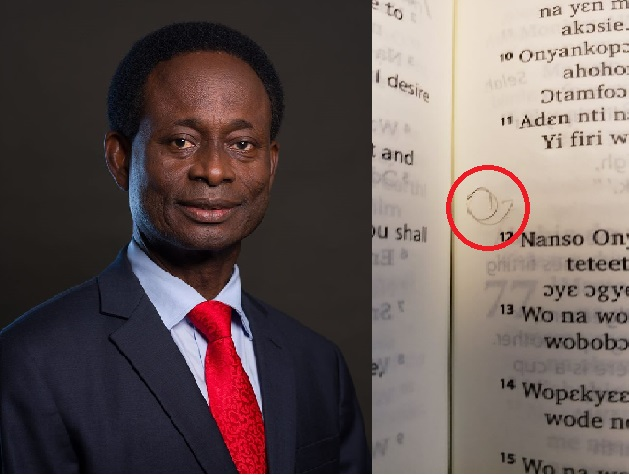The hair in the Bible, a scheme from the evil one – Opoku Onyinah