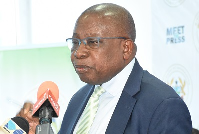 Health Ministry to receive extra GH¢11m to fight COVID 19