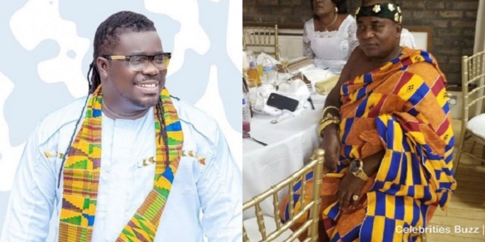 Family demands autopsy on the musician, Obour's late father