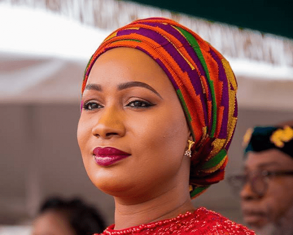 Shea Butter Factories Are Being Built By My Foundation -Samira Bawumia