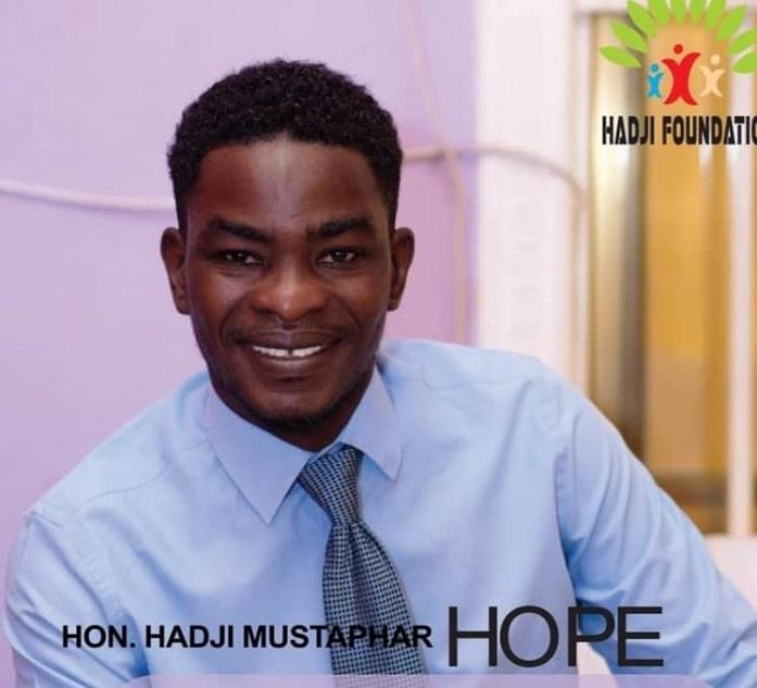 Hon Hadji Mustaphar