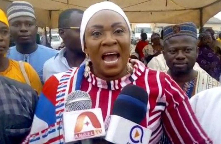 RELIEVE HON. HAWA KOOMSON OF HER POST, INVESTIGATE AND PROSECUTE ALL FOUND GUILTY- GOVERNANCE WATCH-GHANA