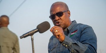 We'll Investigate PDS Deal If I Win 2020 Elections – Mahama