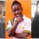 """""""STAY STRONG SIS""""- RIGHTEOUS VANDYKE ENCOURAGES AKUAPEM POLOO"""