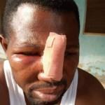 Nungua: JHS student in court after assaulting teacher over homework