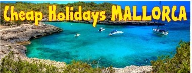 Cheap Holidays in Majjorca