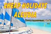 Cheap holidays Alcudia