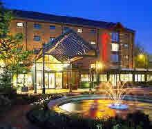 Hotel Manchester