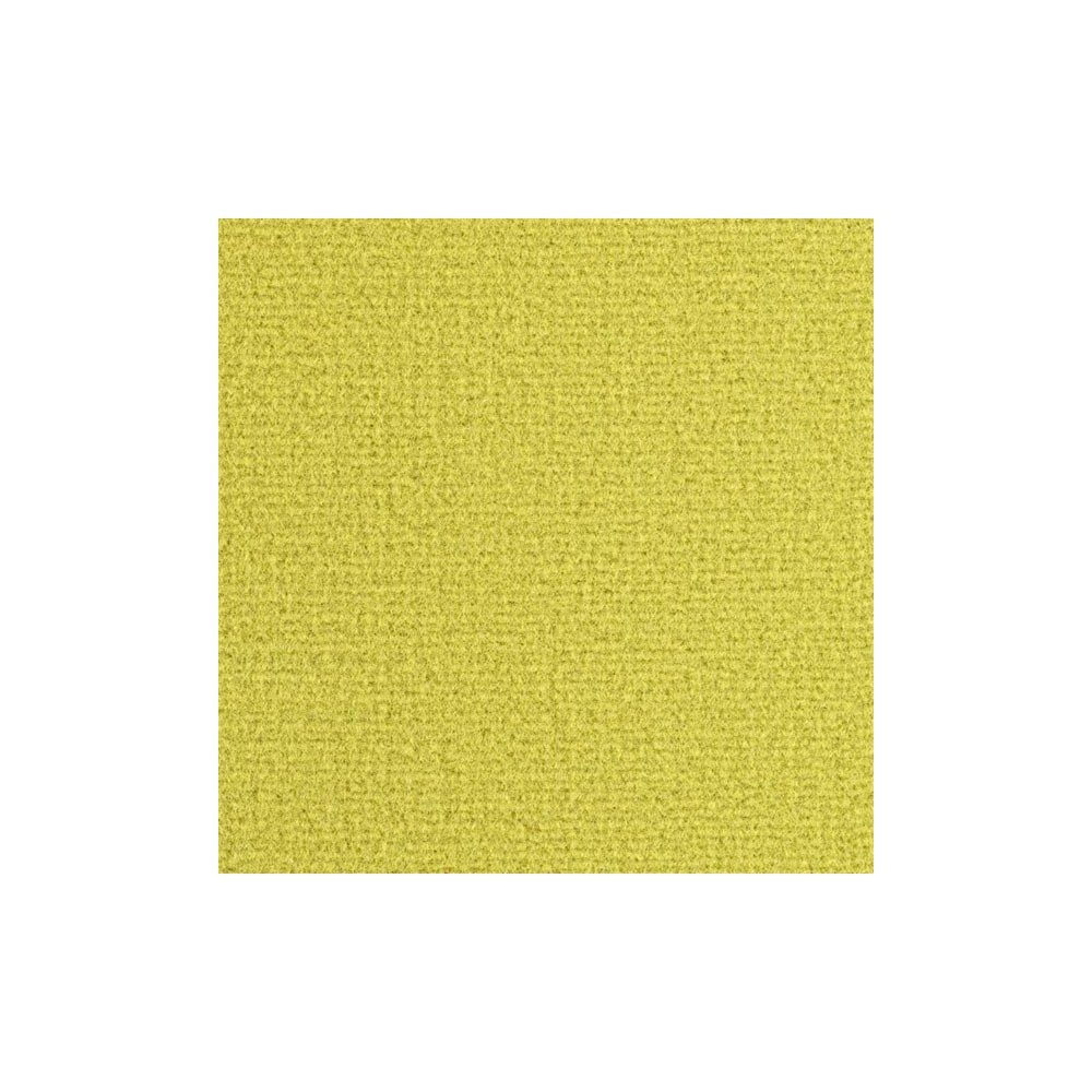moquette vert anis en fibres synthetiques home