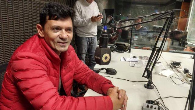 """Darío Cabrol: """"Me he equivocado en ir a Colón"""" - SOL 91.5"""