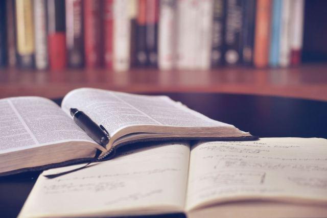 Préparer des sermons où l'Évangile est clair