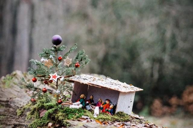 L'ancienne promesse de Noël : Genèse 3.15