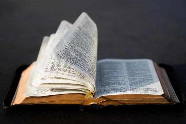 La première implication de l'évangile