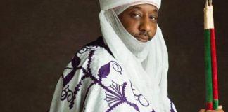 Muhammad Sanusi