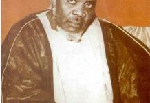 Tijjaniyya, Maulud, Abuja, solacebase, Solacebase.com
