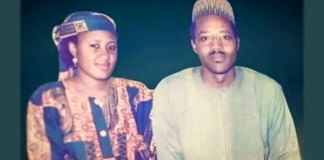 Buhari old pic