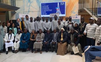 France Kano Students