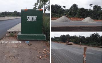 Sukuk road