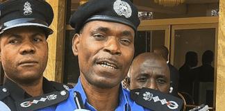 Adamu, Bandit, Police, Katsina, Herdsmen